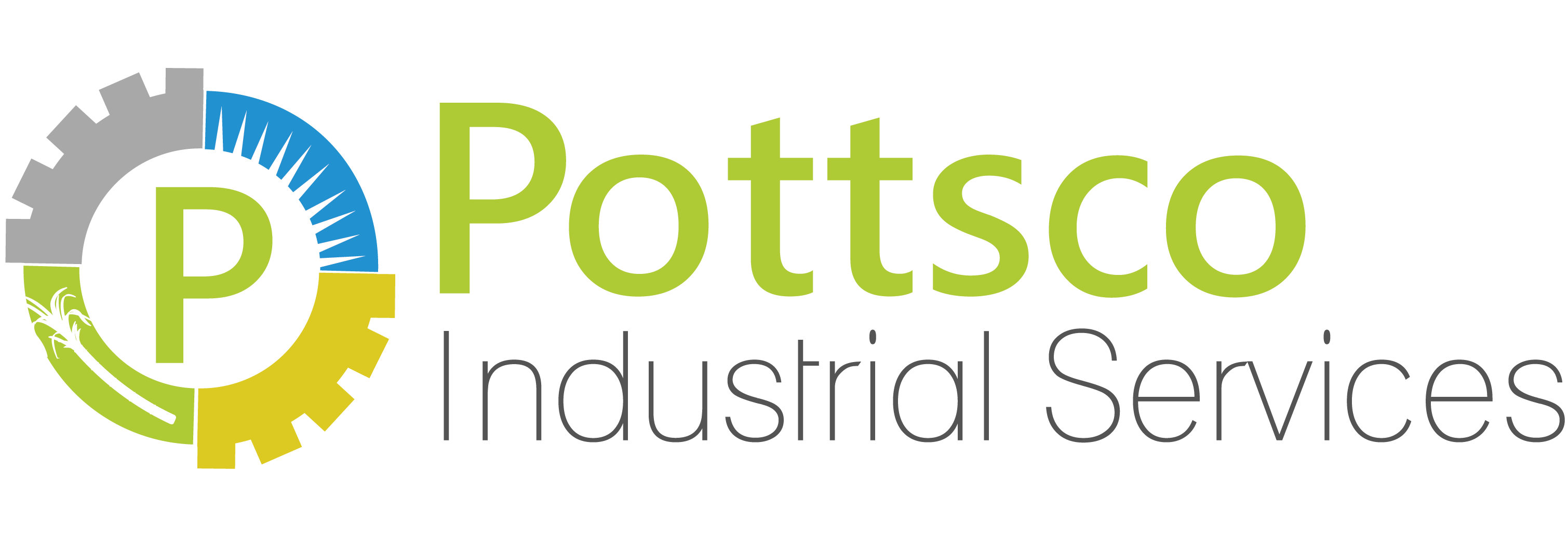 Main Logo Pottsco
